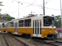Будапешт. Tatra T5C5 №4231