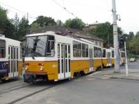 Будапешт. Tatra T5C5 №4327