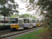 Будапешт. Tatra T5C5 №4105