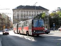 Будапешт. Ikarus/Ganz 280 №256