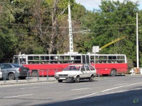Будапешт. Ikarus 280.94 №238