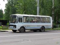 Вологда. ПАЗ-4234 ае661