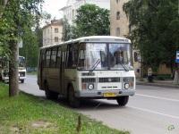 Вологда. ПАЗ-4234 ае658