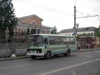 Вологда. ПАЗ-4234 у239км