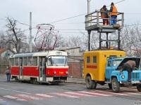 Одесса. Tatra T3SUCS №7149