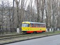 Одесса. Tatra T3SUCS №7112