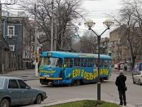 Одесса. Tatra T3SU мод. Одесса №2948