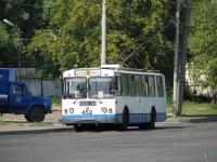 Владимир. ЗиУ-682Г-012 (ЗиУ-682Г0А) №452