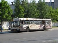 Владимир. Mercedes O405N во592