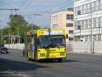 Владимир. Mercedes O405 вр906