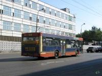 Владимир. MAN NL202 вр933