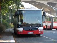 Прага. SOR NB 18 2AI 4600