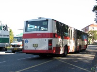 Прага. Karosa B941 AX 63-79