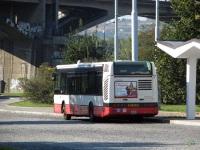 Прага. Irisbus Agora S/Citybus 12M ALC 06-40