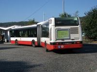 Прага. Irisbus Agora L/Citybus 18M 2A6 5455