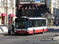 Прага. Irisbus Agora S/Citybus 12M 4A2 0797
