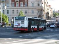 Прага. Irisbus Agora S/Citybus 12M 1A6 8089