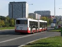 Прага. SOR NB 18 1AK 3184