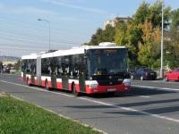 Прага. SOR NB 18 2AJ 0119