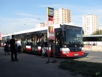 Прага. SOR NB 18 2AI 7778