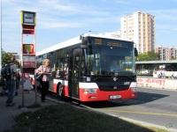 Прага. SOR NB 18 2AJ 0368