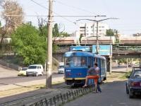 Tatra T3SU мод. Одесса №4063