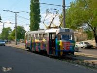 Одесса. Tatra T3SU мод. Одесса №4056