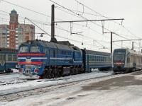 Орша. ДП1-003, 2М62У-0258