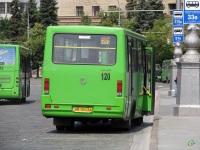 Харьков. БАЗ-А079 AA1704AA
