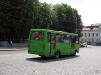 Харьков. БАЗ-А079 AA1690AA