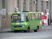 Харьков. БАЗ-А079 AX0861AA