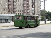 Харьков. БАЗ-А079 AX0883AA