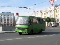 Харьков. БАЗ-А079 AX5761AC