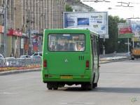Харьков. БАЗ-А079 AX0781AA