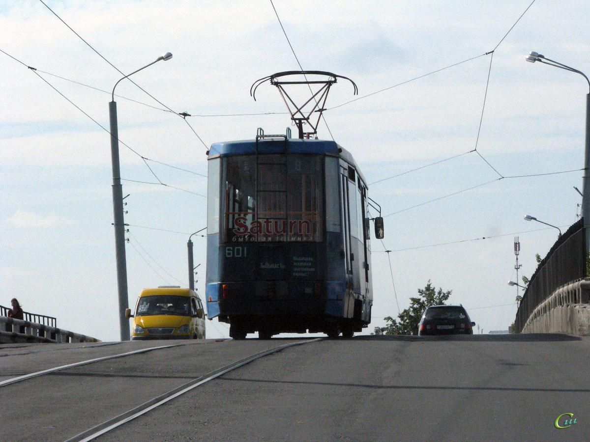 Витебск. АКСМ-60102 №601