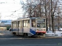 Москва. 71-608КМ (КТМ-8М) №5236