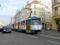 Острава. Tatra T3 №1005