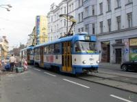 Острава. Tatra T3 №935