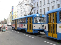 Острава. Tatra T3 №939