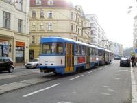 Острава. Tatra T3 №935, Tatra T3 №939