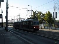 Прага. Tatra T3 №8302