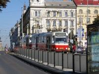 Прага. Tatra T3 №8508