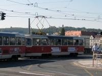 Прага. Tatra T3SUCS №7285