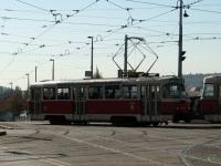 Прага. Tatra T3 №8385