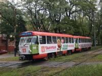 Днепропетровск. Tatra T4 №1449, Tatra T4 №1450