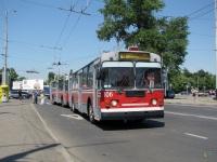 Краснодар. ЗиУ-682Г00 №106, ЗиУ-682Г00 №107