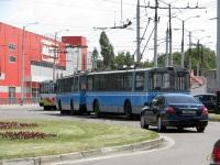 Краснодар. ЗиУ-682Г00 №116, ЗиУ-682Г00 №117