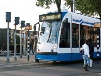Амстердам. Siemens Combino №2065