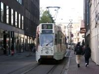 Амстердам. LHB 9G №781