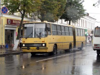 Рыбинск. Ikarus 280.33 ае980